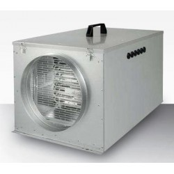 FFH 150, компактная приточная установка