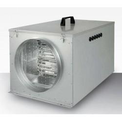 FFH 250 EC, компактная приточная установка