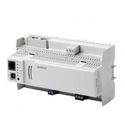 PXG3.W100, Web интерфейс BACnet