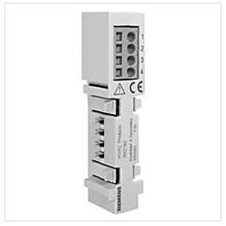 RMZ780, Соединитель контроллера и внешнего модуля