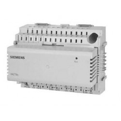 RMZ789, Модуль контура отопления
