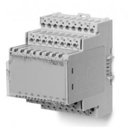 TXM1.8D, Модуль 8 дискретных входов