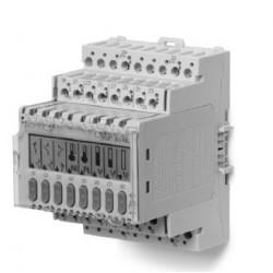 TXM1.8U-ML, Универсальный модуль с ручн.регул. и LCD-дисплеем
