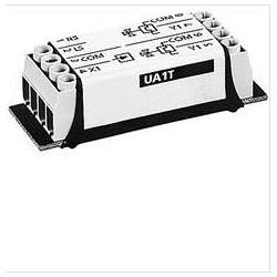 UA1T Усилитель мощности для термических приводов AC 24 В, ШИМ