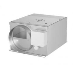 MINI 160, блок вентилятора с откидной дверцей