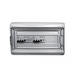 БС40  Блок силовой для электрических нагревателей