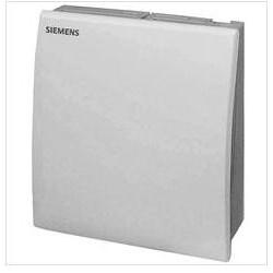 QAA2061, Датчик температуры комнатный, DC0…10V, 0…+50 ?С