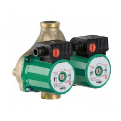 STAR-ZD25/6 насос для циркуляционных систем питьевого водоснабжения