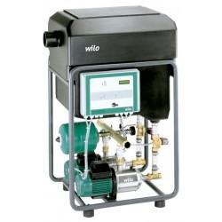 RAINSYSTEM AF150-2MC305EM 1717 ED.1  Автоматическая установка для подачи дождевой воды