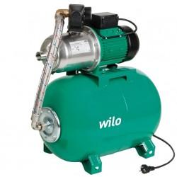 Wilo-MultiCargo HMC305 DM, насосная установка с центробежным насосом и мембранным напорным баком