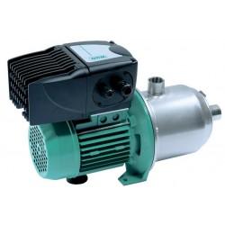 Wilo-Economy MHIE403N-2/V/3-2-2G, нормальновсасывающий высоконапорный насос со встроенным частотным преобразователем