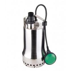Wilo-Drain TS 32/12-A , погружной насос для перекачивания загрязненной воды