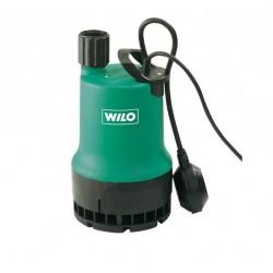 Wilo-Drain TMR 32/8 - 10m, погружной насос для отведения чистой и малозагрязненной воды