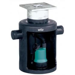 WILO DRAINLIFT BOX 40/10. Автоматическая установка водоотведения.