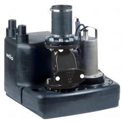 WILO-DRAINLIFT M1/8 (1~). Автоматическая напорная установка для отвода сточных вод