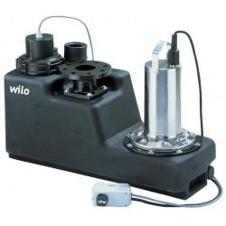 WILO-DRAINLIFT S1/5 (3~). Компактная напорная установка для отвода сточных вод
