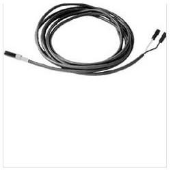 QAH11.1 - Кабельный датчик температуры ПВХ 2.5 м, NTC 3 kΩ без коннекторов