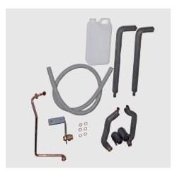 ER 414. Набор трубопроводов для для установки гидравлич. модуля DKS 6-8 MSB на водонагревателе BSL