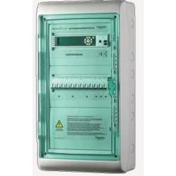 CB55PL1AHU Типовой шкаф управления для автоматизации систем вентиляции в корпусе Kaedra 36