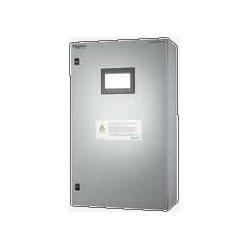 CB55FE3MTP, Многозадачный шкаф управления для автоматизации систем вентиляции в корпусе NSYCRN106300P
