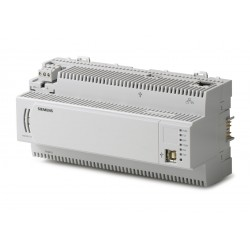 PXC00-E.D Системный контроллер с BACnet/IP коммуникацией