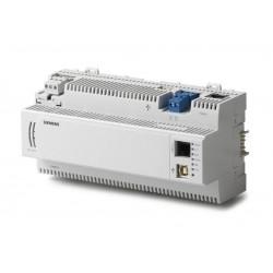 PXC200.D, PXC200.D Контроллер, до 350 точек данных, BACnet/LonTalk