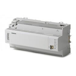 PXC200-E.D Программируемый контроллер, BACnet/IP, до 350 точек данных,