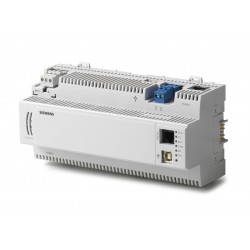 PXC50.D, Контроллер с BACnet/LonTalk' до 52 точек данных