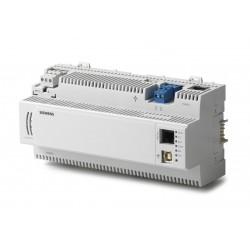 PXC100.D Программируемый контроллер, BACnet/LonTalk, до 200 точек данных