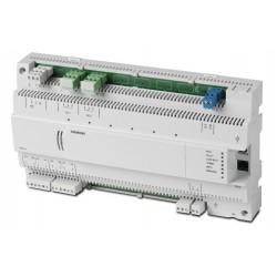 PXC12.D Контроллер на BACnet на LonTalk,12 точек данных