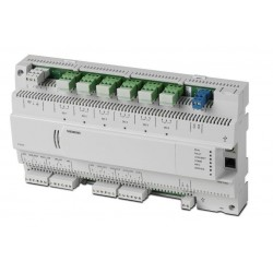PXC22.D Контроллер на BACnet на LonTalk, 22 точки данных и AC 24 V
