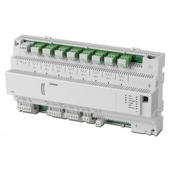 PXC36-E.D Программируемый контроллер на BACnet на IP, 36 точек данных , AC 24 V