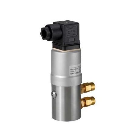 QBE3100-D4, Датчик перепада давления для жидкостей и газов (4…20 mA) 0…4 бар