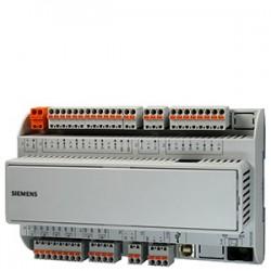 POL635.00/STD, Контроллер Siemens серии Climatix для автоматизации управления установками вентиляции и кондиционирования.