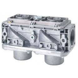 VGD20.403U - Клапан газовый двойной