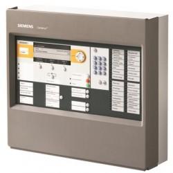 FC722-YZ - Панель управления (2 шлейфа) в корпусе (Стандарт)с 1 LED-индикатором