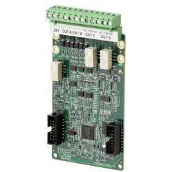 FCA1203-Z1 - Output card 2M 2R