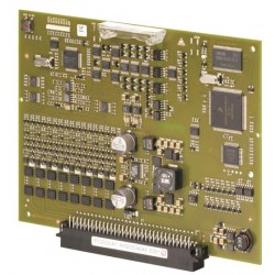 FCI2009-A1 - Плата ввода/вывода (сирена/контролируемая)