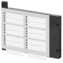 FTO1202-Z1 - Zone ind. field 12x2 LED