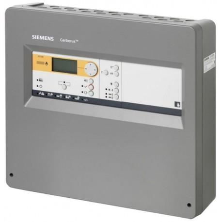 FC123-ZA - Fire control panel, 8 zones
