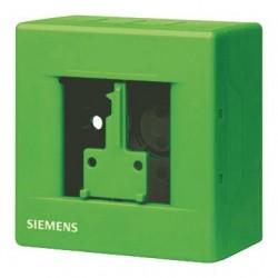 FDMH291-G - Корпус зелёный с ключом