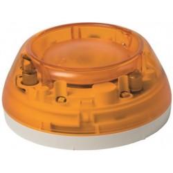 FDS229-A Светозвуковой оповещатель, оранжевый
