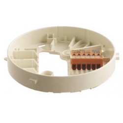 FDB222 - Адресная база извещателя, плоская