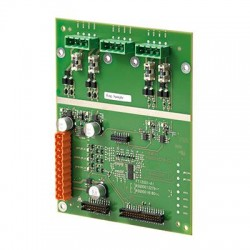 FTI2001-A1 Fire terminal board
