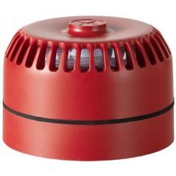 ROLP/R/S - Красный звуковой оповещатель
