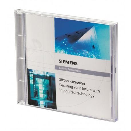 ASL5000-SEПО SiPass -  пакет Стандарт