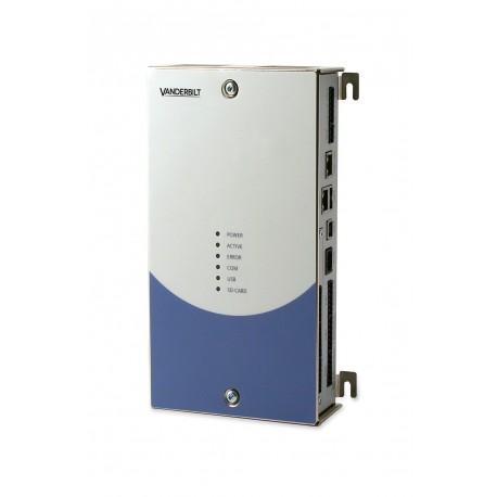 AC5102 – центральный контроллер системы SiPass