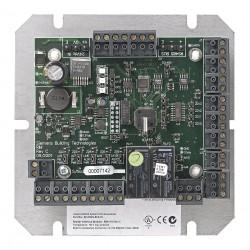 ADD5100 Интерфейс двух считывателей