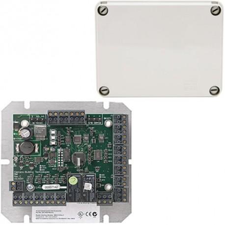 ADD5110 Интерфейс двух считывателей в корпусе