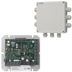 ADD5160 Интерфейс двух считывателей в корпусе